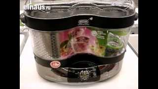 Пароварка Tefal VS 7001 - Видео обзор