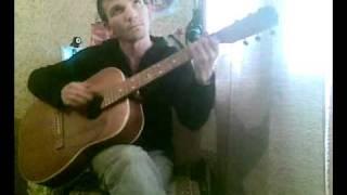 Снег (под гитару)