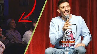 The Worst Mormon Ever Andrew Schulz Stand Up Comedy