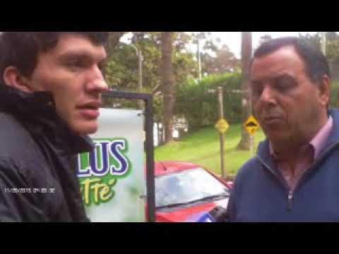 EEF Agro-Expo Prado 2018: Parte 1