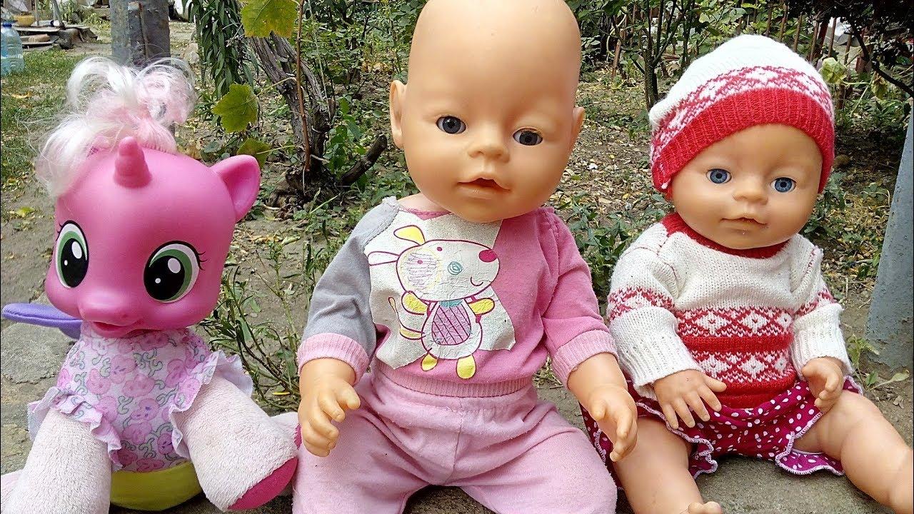 смотреть видео про беби бонов - 7