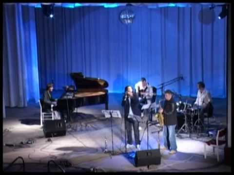 "Alexey Bogolyubov Quintet - ""Antarctica Jazz"" (the short view)(Eng. subt.)"
