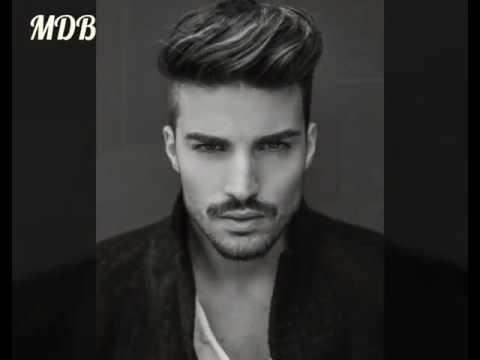 Mariano di vaio 2017 hair style