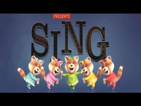 Sing Audition Red Pandas