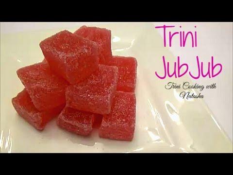 Trini Jub Jub - Similar to Turkish Delight - Episode 381