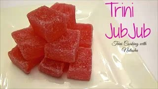 Trini Jub Jub - Similar to Turkish Delight - Episode 381