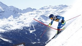 5 things we learnt from skiing
