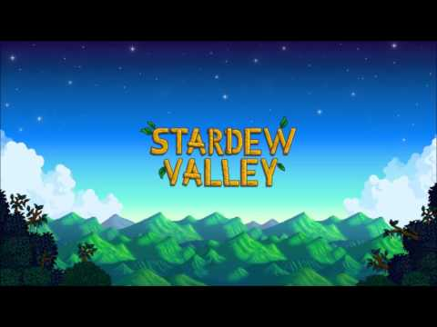 Stardew Valley OST  Dance Of The Moonlight Jellies