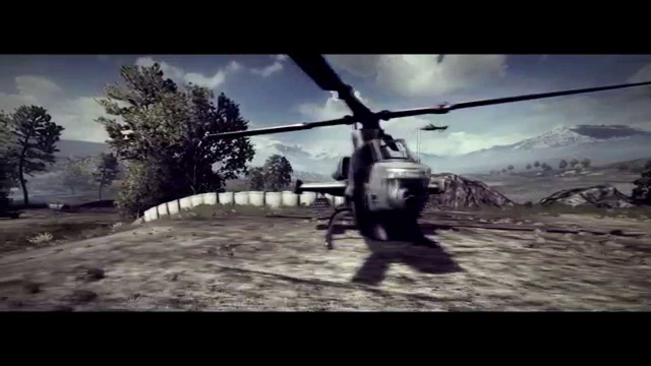 Download SKYFALL - A Battlefield 3 Montage