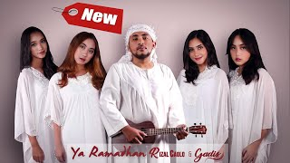 Rizal Caolo & Gadis-Ya Ramadhan (Official Video)