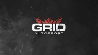 видео GRID Autosport Системные требования