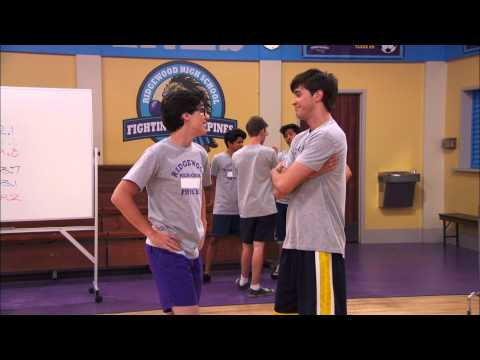 Liv and Maddie - Shoe-a-Rooney | Official Disney Channel Africa