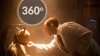 Download 10 Years of Horror Nights   360° Virtual Reality Trailer Mp3 and Videos
