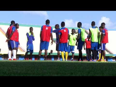 IMYITOZO YA RAYON SPORT FC MBERE YO KWEREKERA MURI MALI