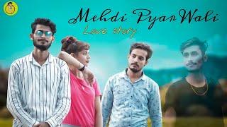 O Mehdi Pyar Wali Hathon Me Lagaogi | Dil Tod Ke | Heartouching love story video | Mr AS Creation
