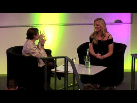 Entrepreneurs at Manchester event with Michelle Mone - Interview