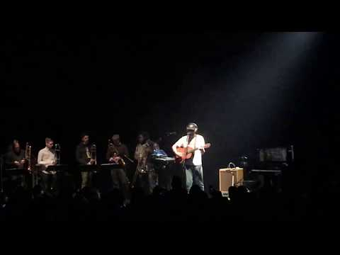 Bon Iver - Beach Baby- Richmond VA