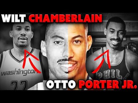 The Secret Truth: Is Wilt Chamberlain Otto Porter's Grandfather?
