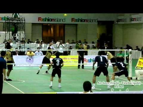2010 Sepaktakraw Princess Cup final