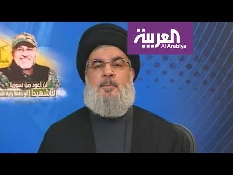 واشنطن تصنف ميليشيا حزب الله عصابة عابرة للحدود  - نشر قبل 5 ساعة