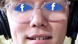 why i hate facebook (The Adler Show)