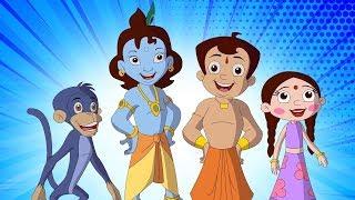 Chhota Bheem aur Krishna - Jou..