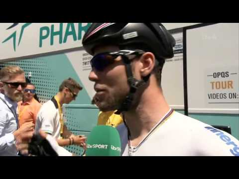 2013 Tour de France Stage 6 Highlights