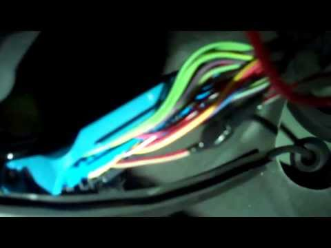 Installing Cruise Control In 2013 Dodge Dart