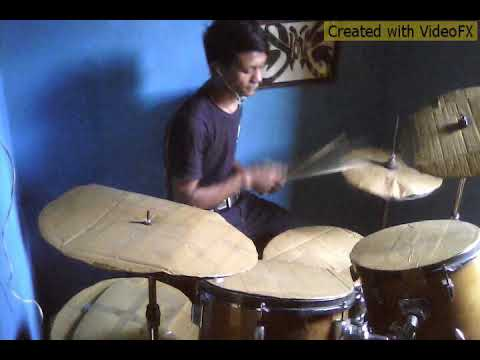 Drum cover slank kritis bbm versi the olenk