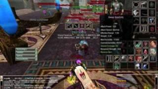 Kinght Online Beramus