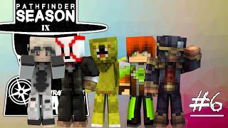 Pathfinder Season 9   Episode 6   I Thought About Killing You