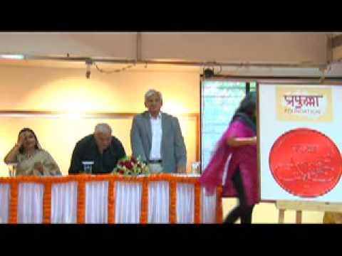 Pune artists receiving awards - 4