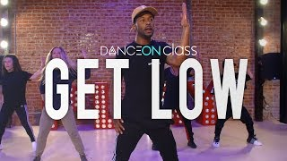 Zedd, Liam Payne - Get Low | John Silver Choreography | DanceOn Class