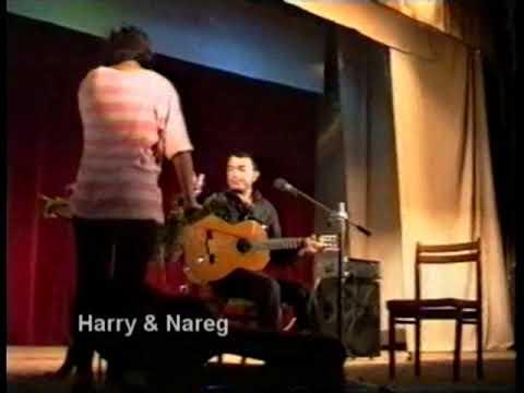 Ruben Hakhverdyan - Live In Stepanakert, Artsax 1993 (Ռուբէն Հախվերդեան)