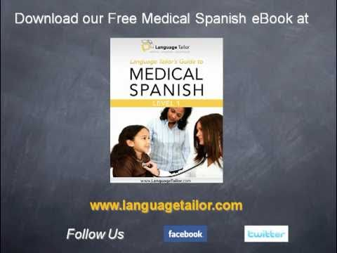 Language Tailor Medical Spanish 1.1B part 1