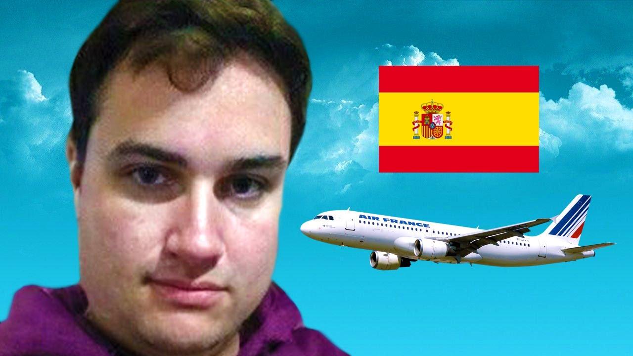 Me voy a España con el Imperio 51?