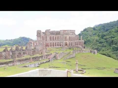 Sans-Souci Palace - Introduction