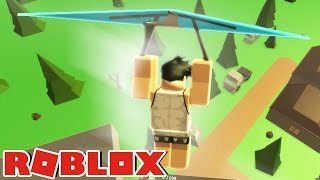 NEW FORTNITE ROBLOX GAME?! | Island Royale