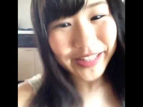 cute japanese girl singing vine   youtube