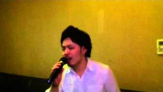 If ~I Know~ EXILE COVER Ryo from WITHDOM