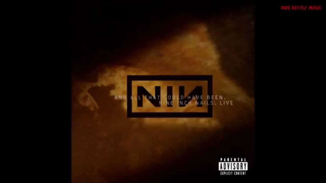Just Like You Imagined - Nine Inch Nails [And All That Could Have ...