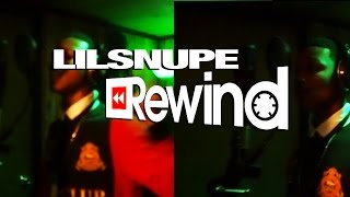 Lil Snupe Rewind - No Games Studio Session Ep.2