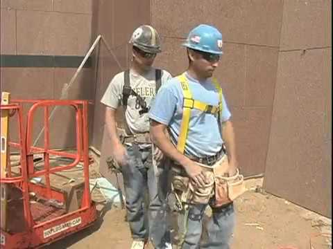 Construction Safety Training Video