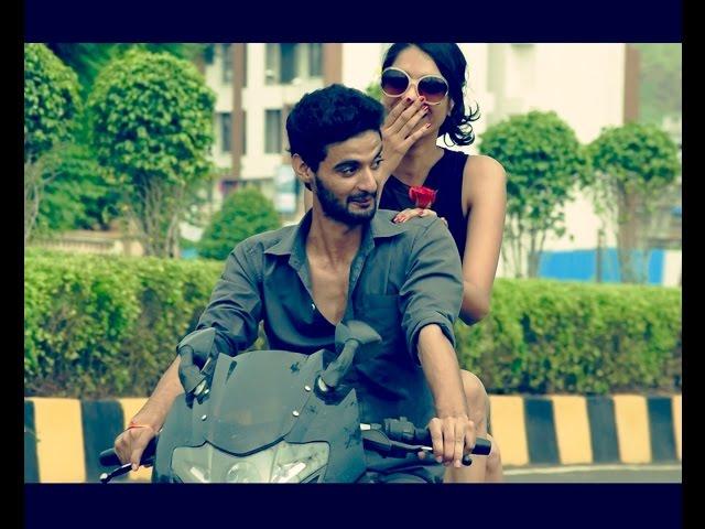 Mahiya | Bilal Saeed | cover video | punjabi song | By Gaurav Khendria