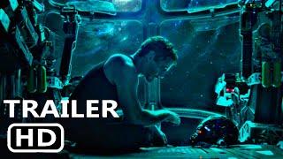 Avengers Endgame Trailer #1 (2019) HD Robert Downey Jr