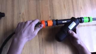 Фильтр для капельного полива(, 2015-07-02T07:15:45.000Z)