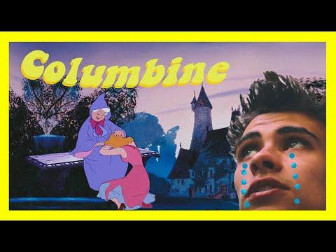 GOING TO COLUMBINE