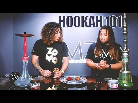 Hookah 101 | Beginners Edition (2019)