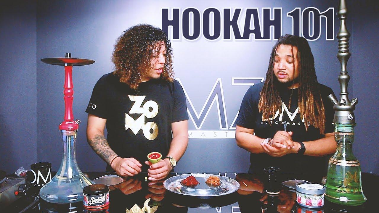Download Hookah 101 | Beginners Edition (2019)