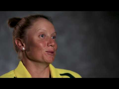 Feature: Alyssa Healy
